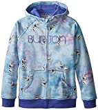 Product review for Burton Girls Girls Scoop Hoodie