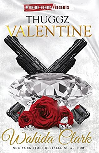 book cover of Thuggz Valentine