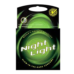 Opinion you glow in the dark condoms movie