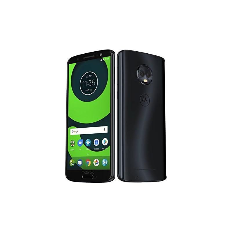 "Motorola Moto G6 Plus XT1926-7 64GB 5.9"""
