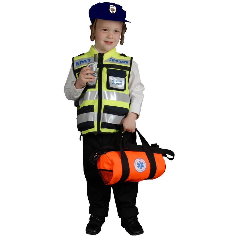 Hatzolah Vests For Kids By Dress Up America
