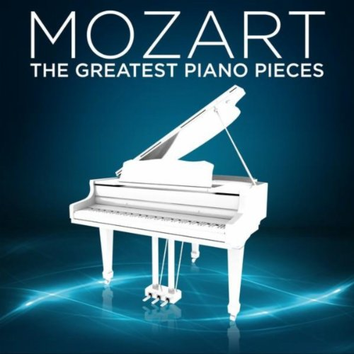 Sonata No. 11 in A Major for Piano, K. 331,