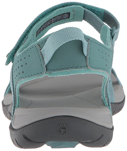 Women Verra Sandal North Atlantic Teva Blue Blue RHxwqR