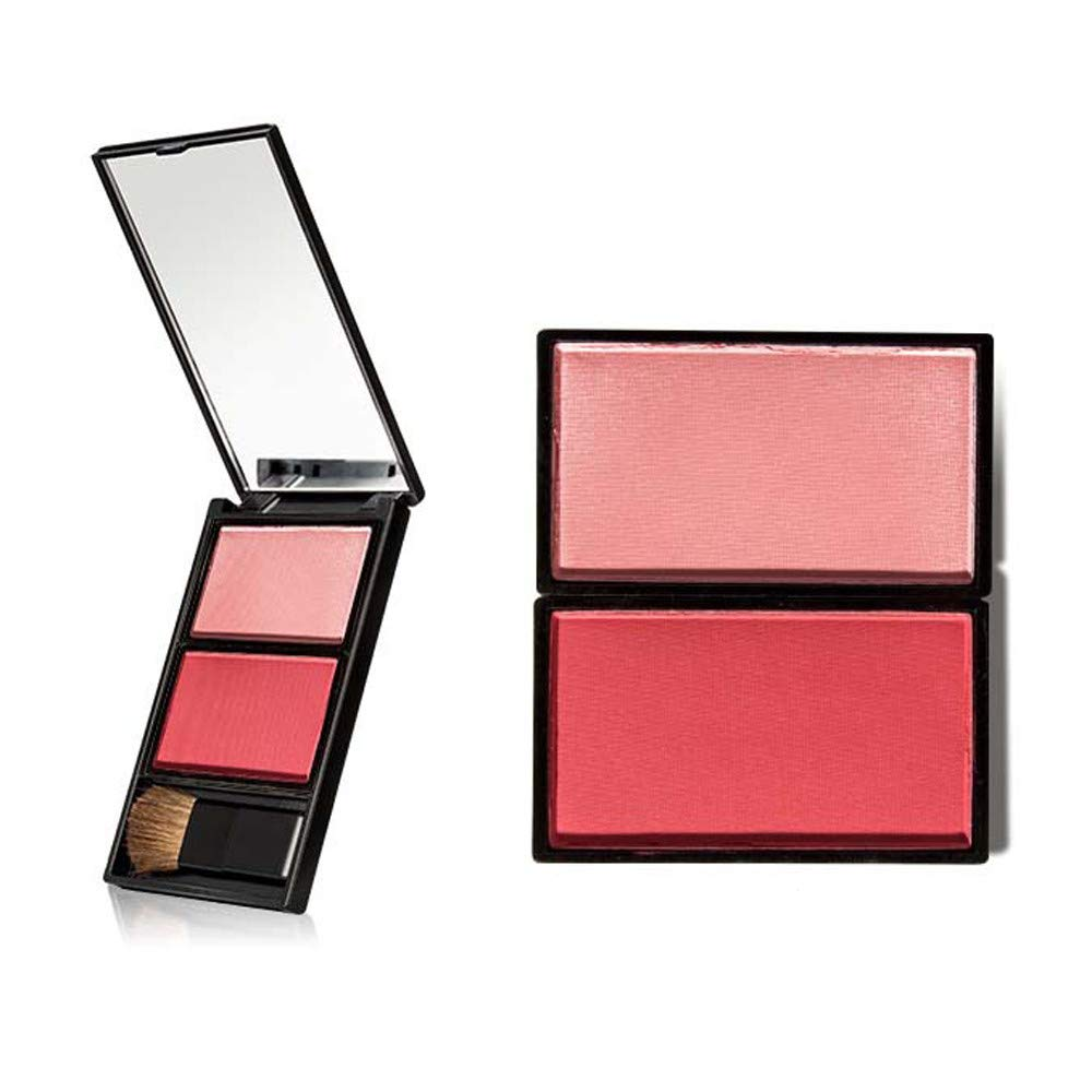 LEERYAAY MakeUp Health and Beauty MENOW 2 Color Professionl Makeup Eyeshadow Camouflage Facial Concealer Neutr