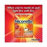Nicorette Cinnamon Surge Gum - 4mg/190 ct.