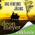 Das Herz des Jägers Hörbuch von Deon Meyer Gesprochen von: Sven Philipp