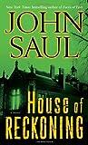 House of Reckoning, John Saul, 0345514254