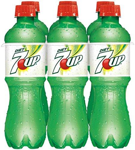 7up soda - 5