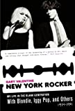 New York Rocker, Gary Valentine, 1560259442