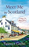 quilt book fiction - Meet Me in Scotland (Kilts and Quilts)