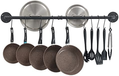 Hanging Detachable Kitchen Utensil Organizer product image