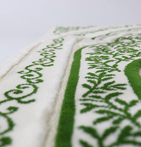 Orthopaedic Prayer Rug: Orthopedic Padded Foam Cushion Muslim Prayer Rug