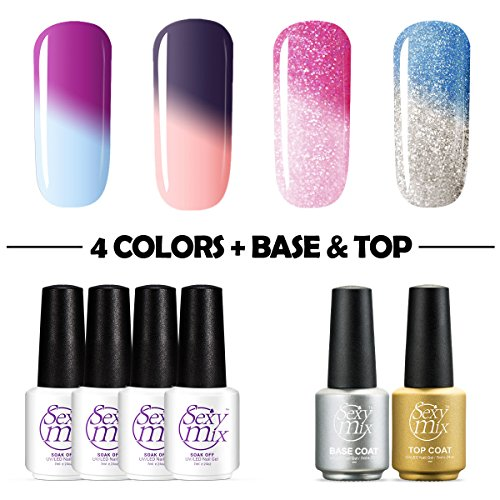 sexy-mix-mood-gel-nail-polish-setuv-chameleon-color-changing-nail-polish-kit-4-colors-top-coat-and-b