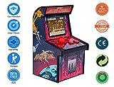 Retro Games Video Game Console Kids Portable