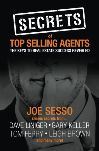 Price comparison product image Secrets of Top Selling Agents: The Keys To Real Estate Success Revealed