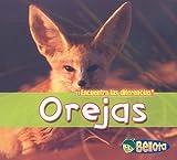 Orejas (¡Encuentra las diferencias!) (Spanish Edition)