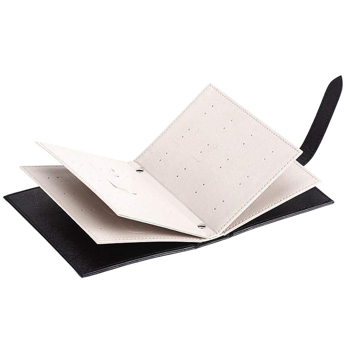 シプリー配送構造的Guluman® ジュエリー ボックス 可愛い アクセサリー ケース 携帯用 誕生日 プレゼント 女性