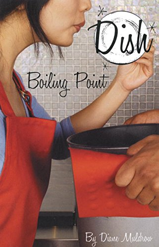 Boiling Point #3 (Dish)