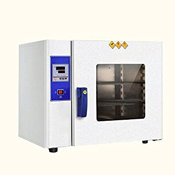 Digital Drying Oven Lab Drying Oven Cabinet Electric Heating Blast Oven  Drier ,Constant Temperature 20