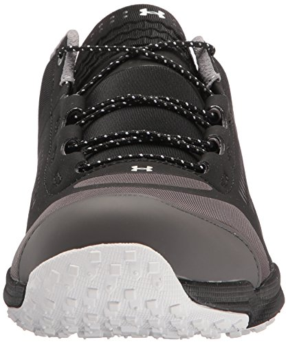 Black 's Men Senderismo Charcoal RTS Botas Under de Valsetz Armour White E8B6q6