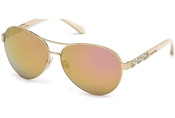 Gafas de sol Roberto Cavalli Merga RC905S C63 28G (shiny ...
