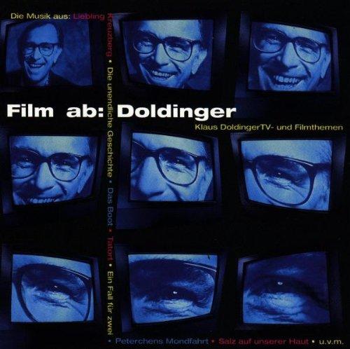 Klaus Doldinger - Doldinger, Klaus Film Ab Doldinger Jazz Rockfusion - Zortam Music