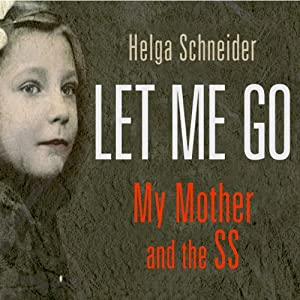 Let Me Go Audiobook