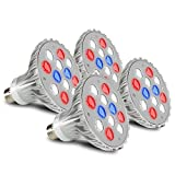 AeroGarden LED Grow Light (20w) (4-Pack) Review