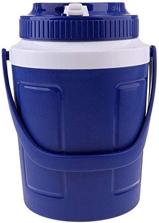 SHUUY Plástico Cubo de Hielo-Premium Helado Contenedores ...