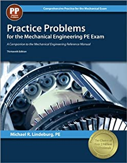 mechanical engineering reference manual for the pe exam 12th rh amazon com mechanical engineering reference manual tabs mechanical engineering reference manual 13th
