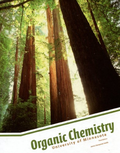 organic chemistry lab manual answers