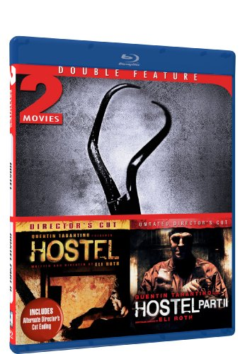 Hostel & Hostel II - Double Feature -