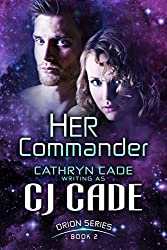 HER COMMANDER (Orion Series Book 2)