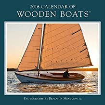 2016 Calendar of Wooden Boats (2015-06-01)