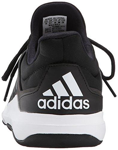 night Flux Black Zx Metallic Adidas Tessuto 13 Formato Pattini white Dei 8H5nqU
