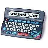 Seiko Desk Edition Oxford Crossword Solver 250,000 Word Database.