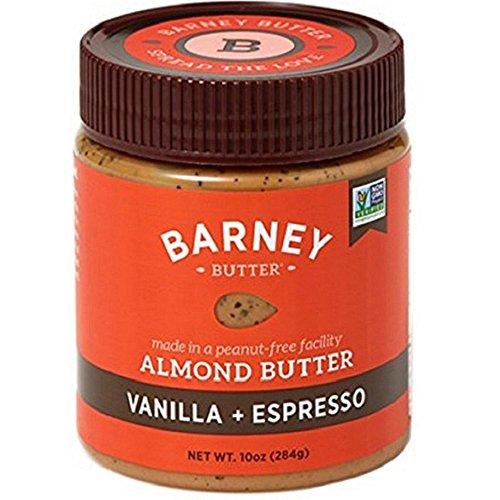 espresso butter - 1