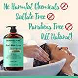 Hair Loss and Hair Regrowth Shampoo for Men & Women From Majestic Pure