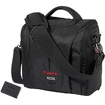 Canon EOS Rebel T6s/T6i Camera Accessory Kit