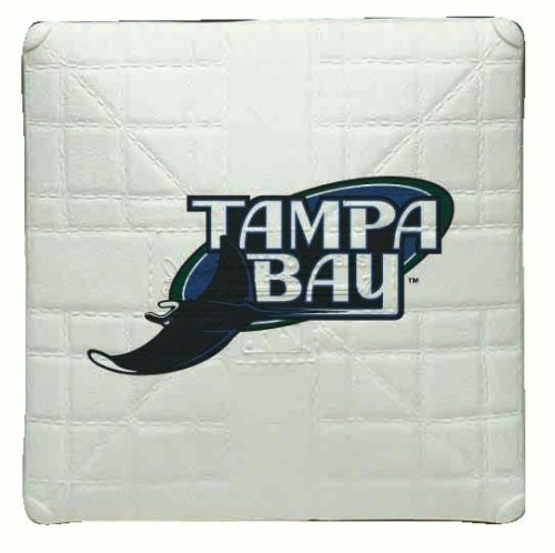 MLB Tampa Bay Devil Rays Mini Base