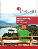 English (USA) - Slovene for beginners: A book in 2 languages (Multilingual Edition)