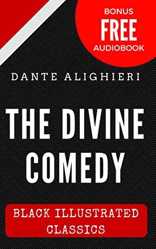 db4b6adfc9c4 The Divine Comedy: Black Illustrated Classics (Bonus Free Audiobook)