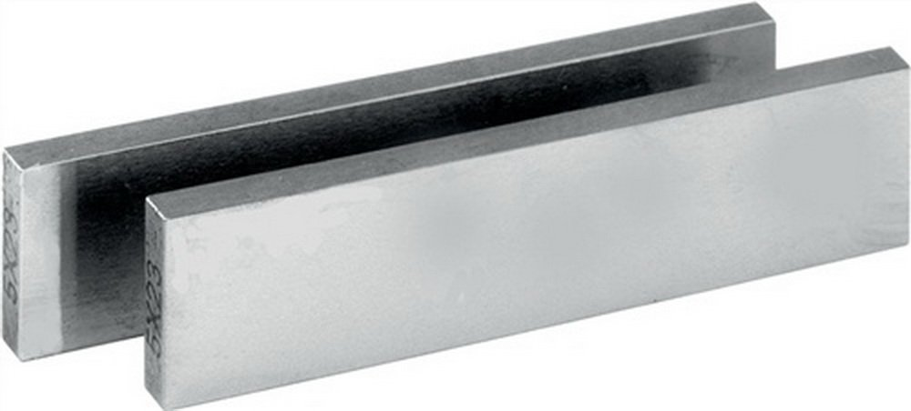 Parallelunterlagen-Paar Nr.6348PSNr.10 6 x 9x100 Standard AMF