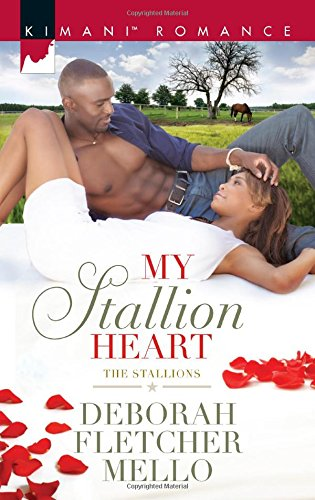 Search : My Stallion Heart (The Stallions)