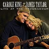 Music : Carole King & James Taylor: Live At The Troubadour