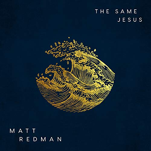 The Same Jesus Album Cover