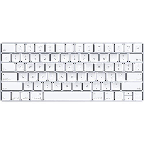 Apple Wireless Magic Keyboard