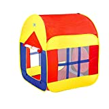 Image of Anyshock Waterproof Indoor and Outdoor Large space Two-Door PlayHouse/Castle/Tent Toys as a Best Christmas Gift for 1-8 years old Kids/boy/girls/baby/Infant