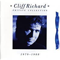 Cliff Richard: Private Collection (1979-1988)