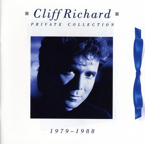 Cliff Richard: Private Collection (1979-1988) by Richard, Cliff